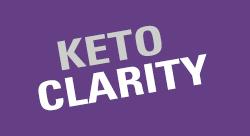 2014 Keto Clarity